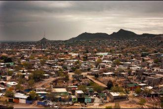 Ciudad-Juarez-Mexico