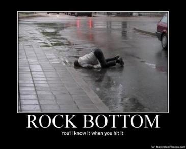 hit-rock-bottom