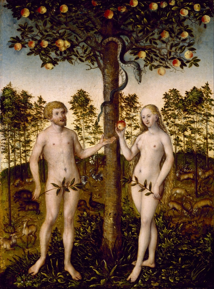 After_Lucas_Cranach_the_Younger_-_The_Fall_of_Man_-_Google_Art_Project