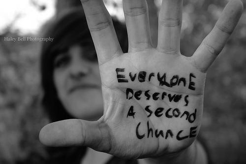Second-Chances