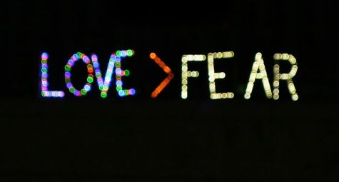 love-over-fear
