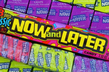 Now-and-Later
