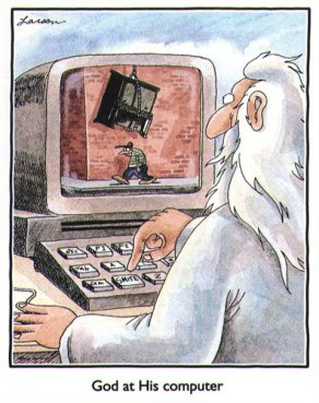 god-at-his-computer