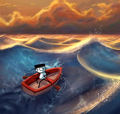 2012-11-07-adrift