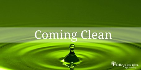 coming-clean