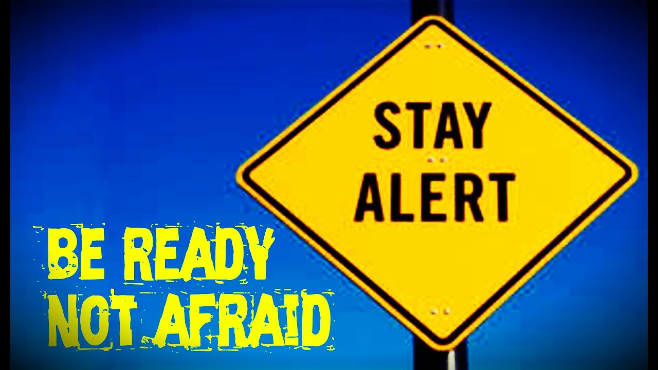 Image result for be ready