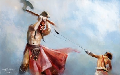 roland-sanchez-david-vs-goliath-4-v1-rsa
