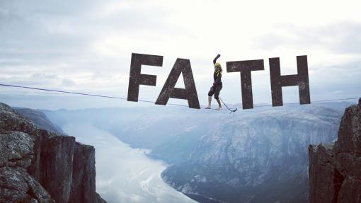 Faith-Website